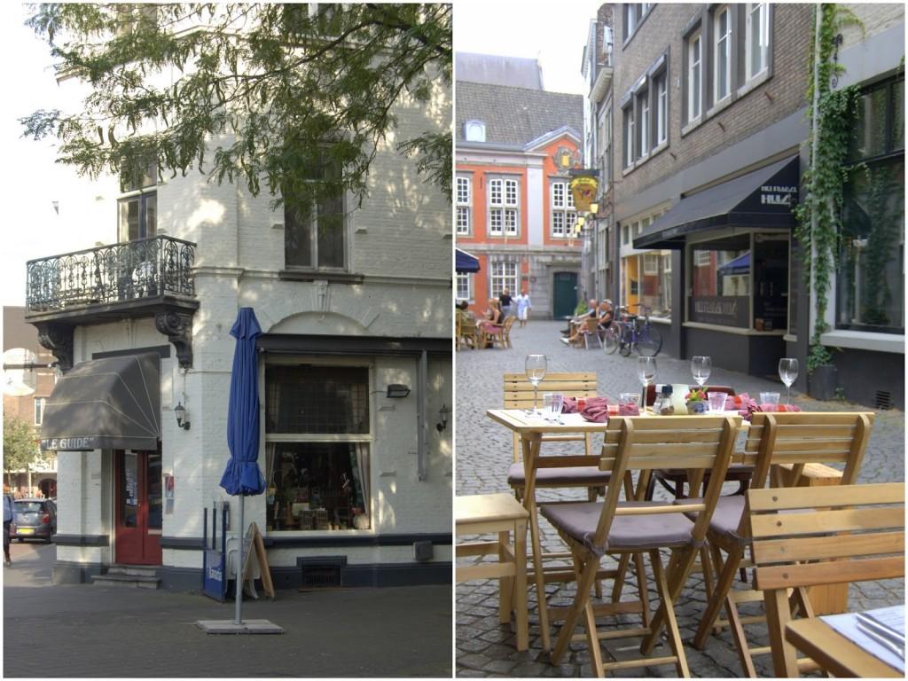 Bourgondisch uit eten in Maastricht