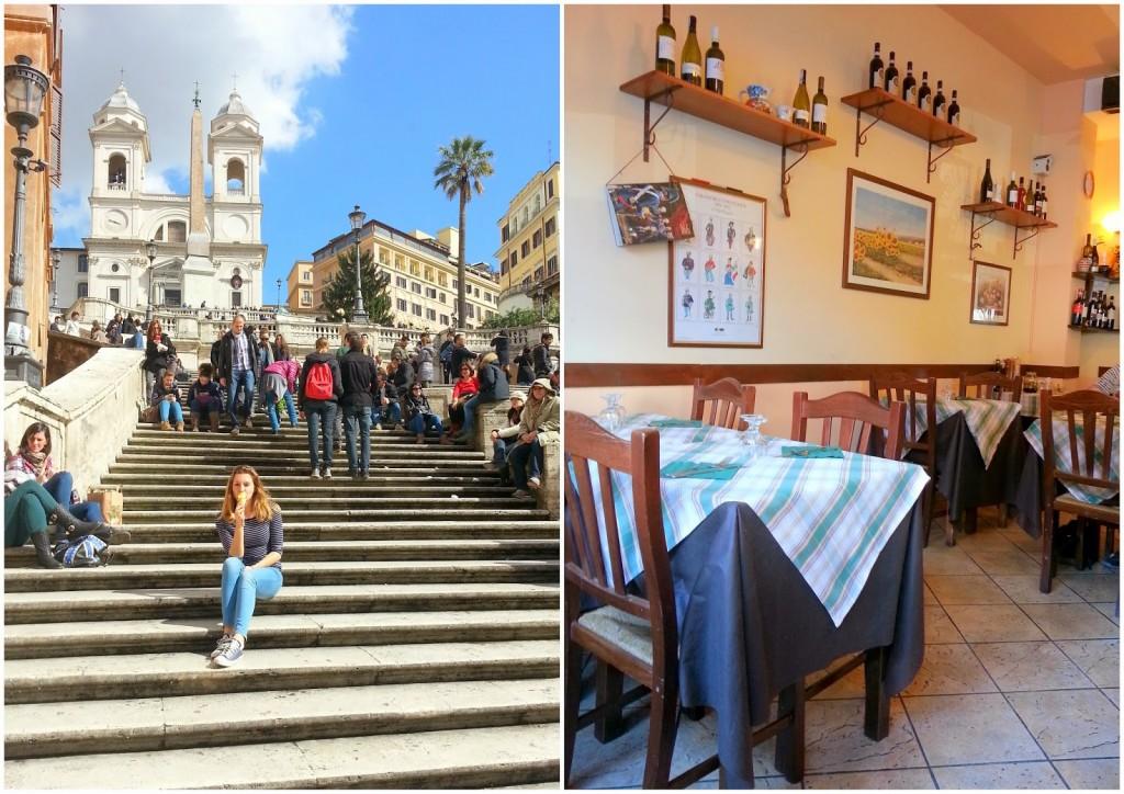 Dit zijn de leukste wijken van Rome