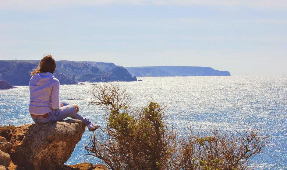 Road trip Algarve: route voor een trip langs de zuidkust van Portugal