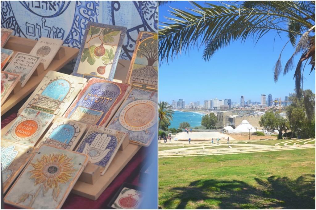 Stedentrip Israël: de leukste bezienswaardigheden in Tel Aviv
