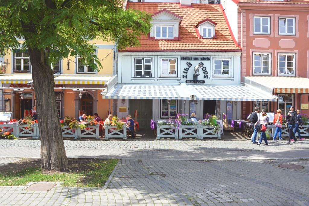Tips voor Riga: Een kleurrijke en budgetvriendelijke stedentrip in Letland