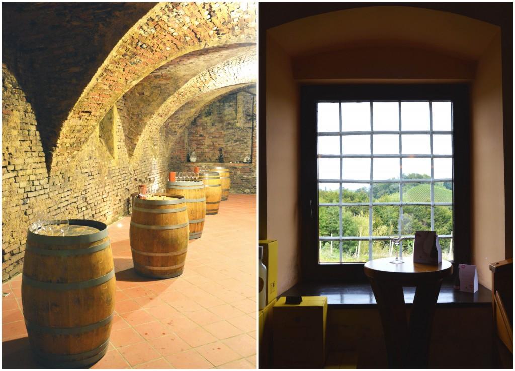 wijn in Slovenië