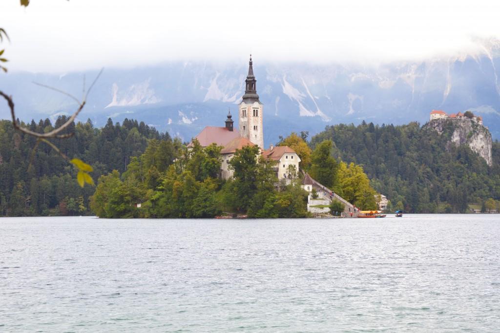 Doen in wondermooi Slovenië