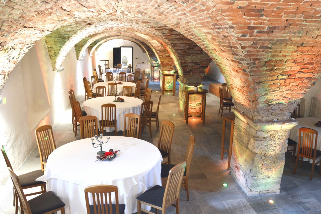 Vijf van de mooiste wijnbars in Europa