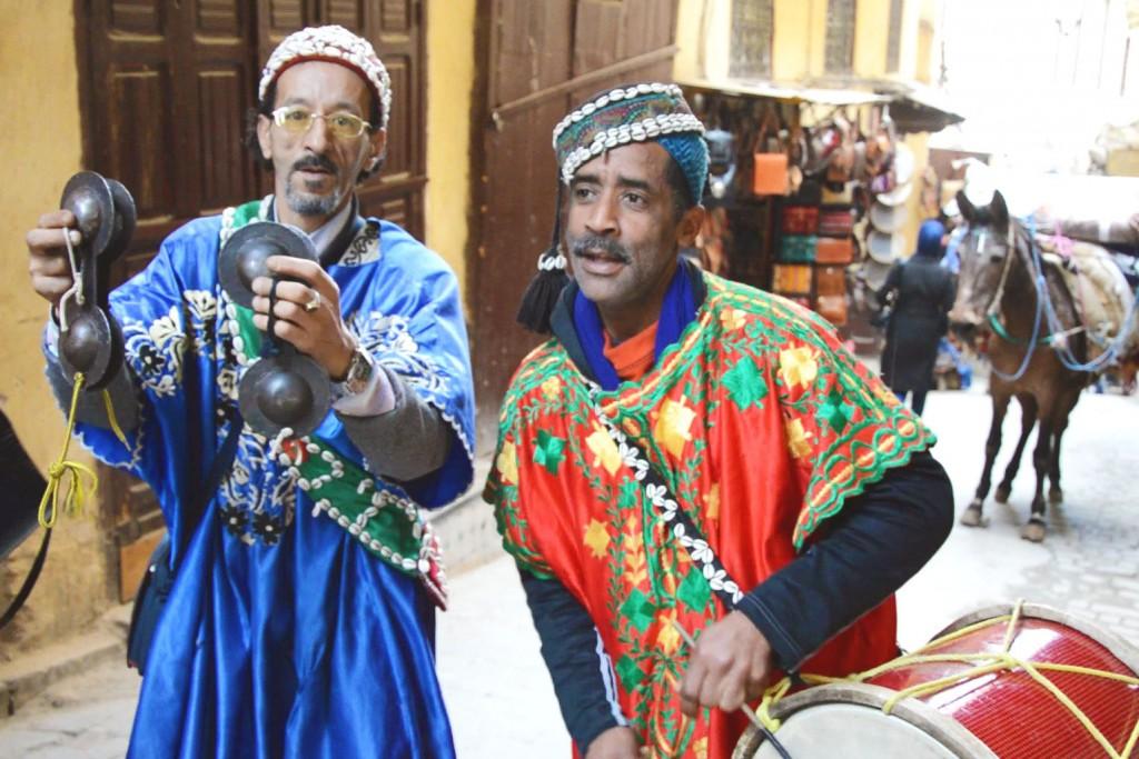 Reisinformatie: Wat moet je weten over reizen in Marokko?