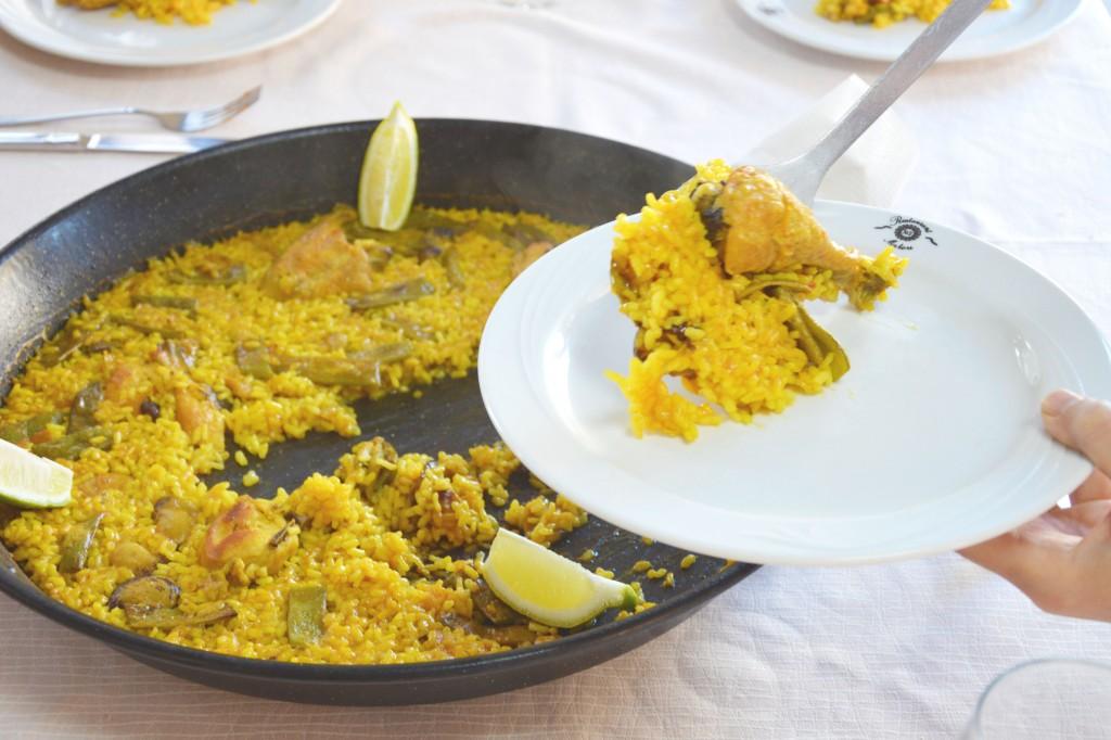 Lekker eten in Valencia: 10 x mijn restauranttips
