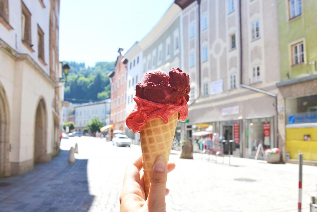 Via Culinaria: culinaire routes in SalzburgerLand