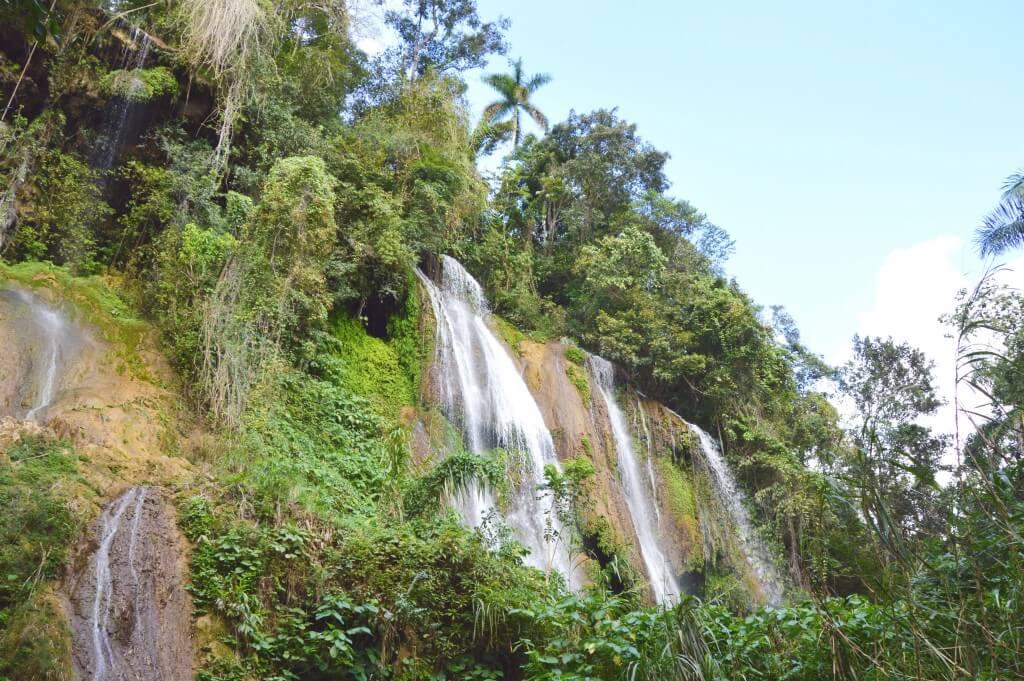 natuur-Cuba