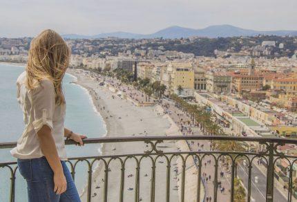 10 x doen in Nice, de gouden combi tussen Frankrijk en Italië