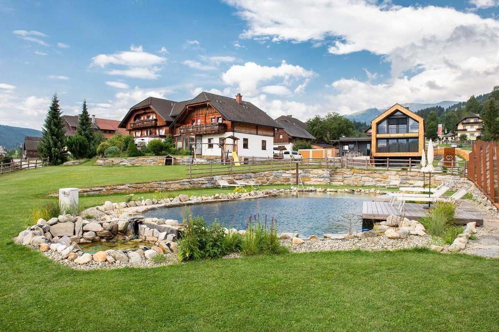 salzburgerland-accommodatie