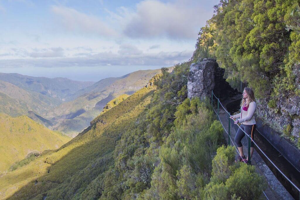 Wandelen-op-Madeira