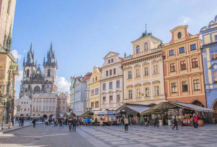 Doen in Praag: de leukste tips voor een stedentrip in de Tsjechische hoofdstad