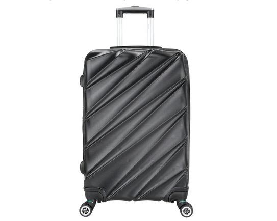 Stedentrip-koffer