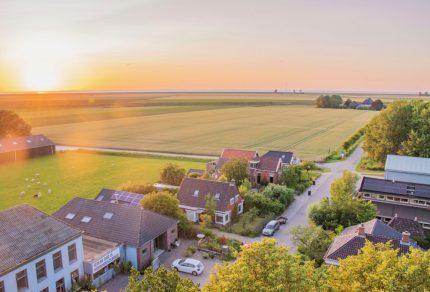 Ontdek de bijzondere natuur in de provincie Groningen