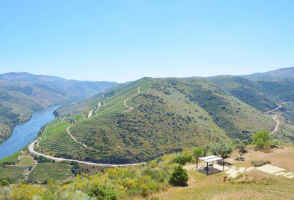 Tips voor een vakantie in de Douro vallei in Portugal