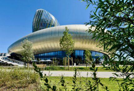 Een bezoekje aan La Cité du Vin: het wijnmuseum in Bordeaux