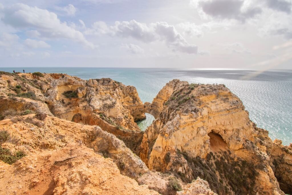 Algarve-accommodatie
