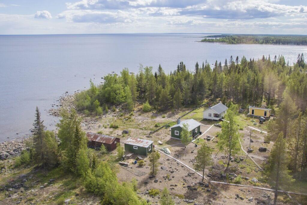Zweden-natuur