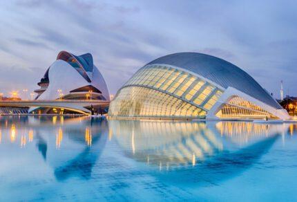 Een stedentrip Valencia op de planning? Hier vind je de leukste wijken