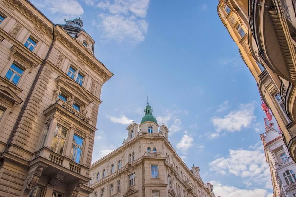 wijken-Praag