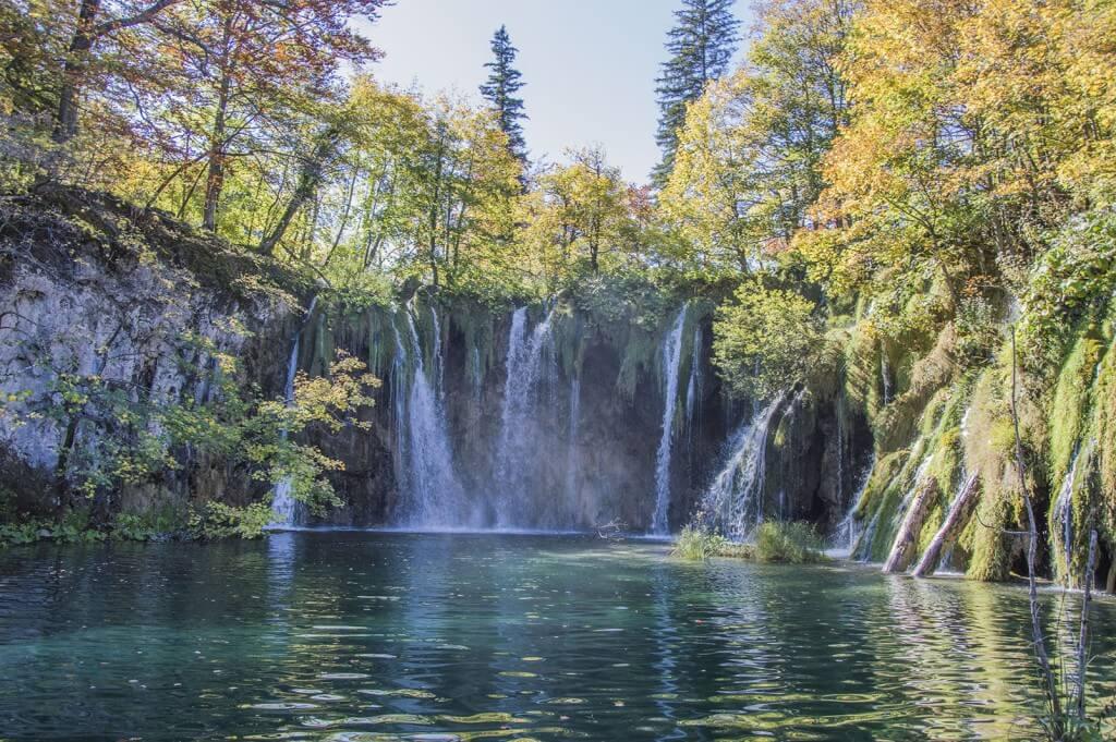 plitvice-meren-of-krka-watervallen