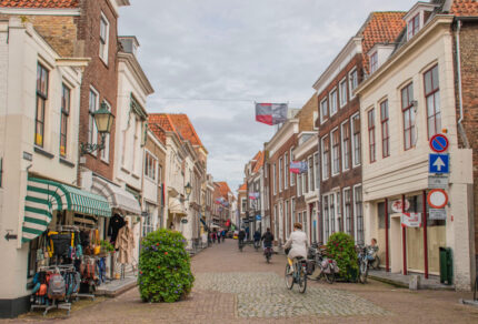 Tips voor Zeeland: bezienswaardigheden op Schouwen-Duiveland