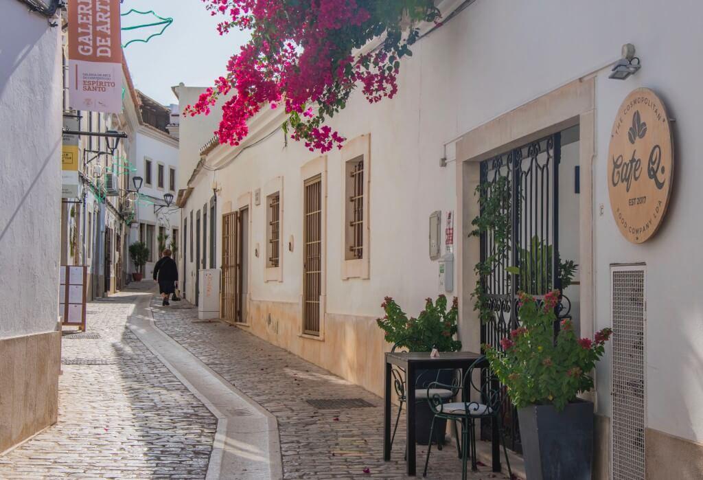 Algarve-bezienswaardigheden