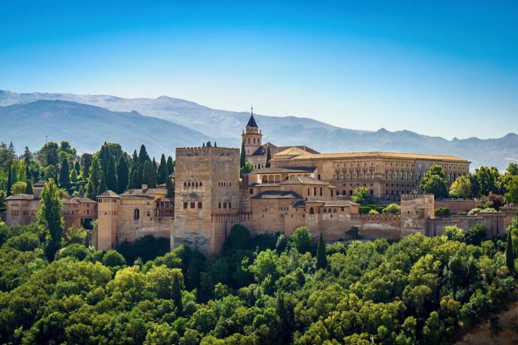 auto-huren-Spanje