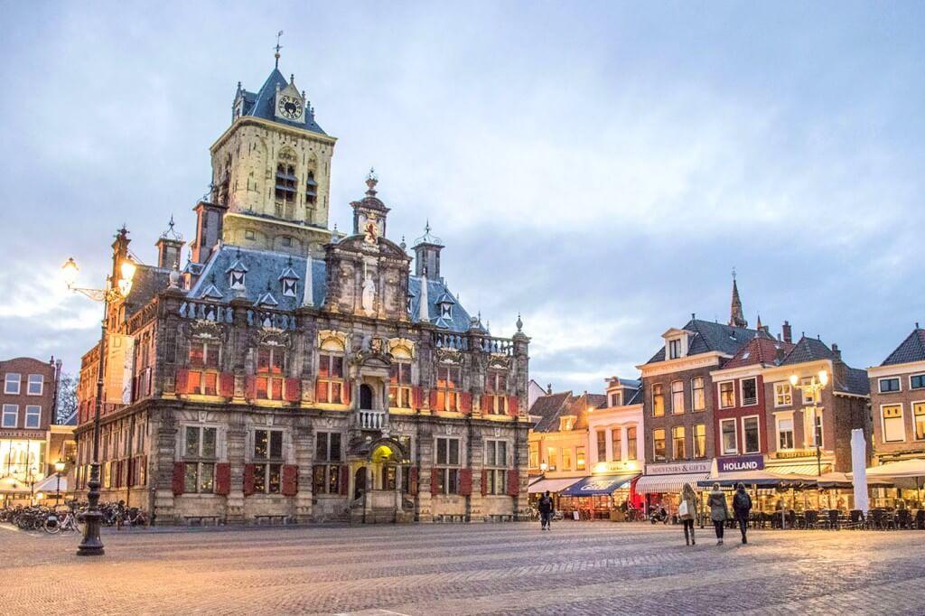 eten-Delft