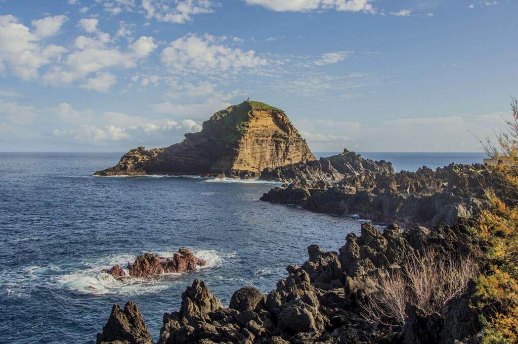 Madeira-tips