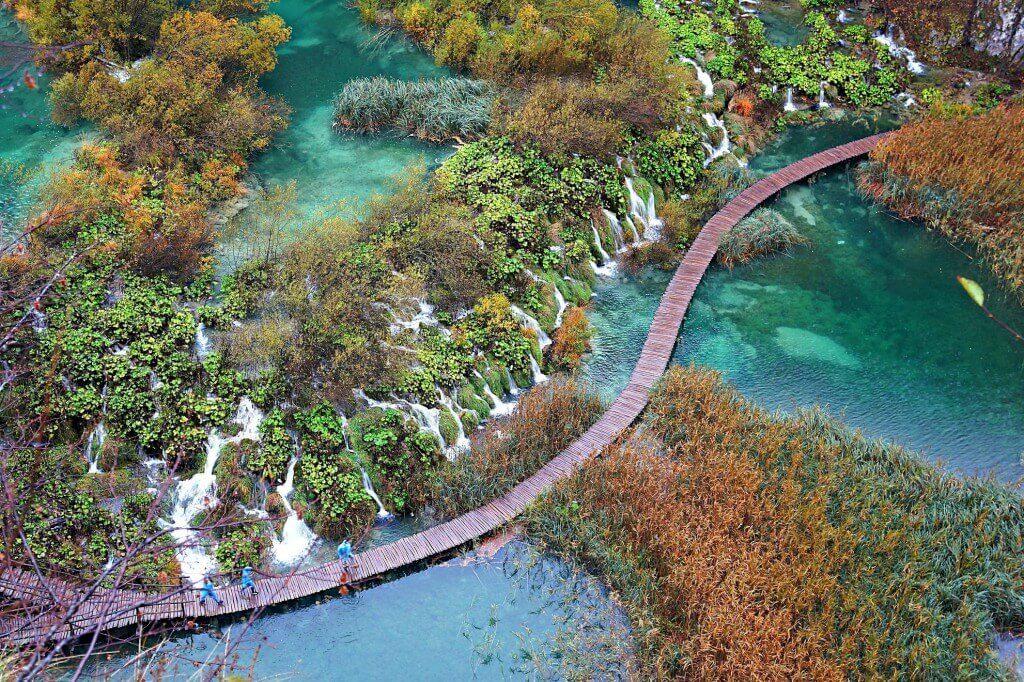 plitvice-meren-in-kroatie